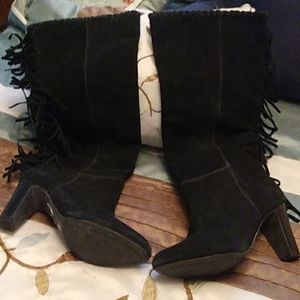 I bought them last yr an realized i cannot wear hi